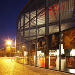 filmzaal Roeselare